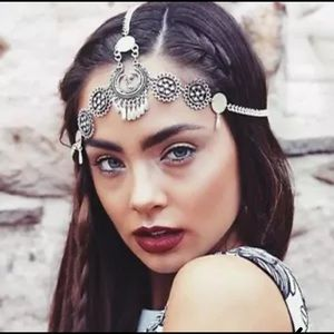 👑Bohemian  Head Chain Jewelry 👑NWT🏷